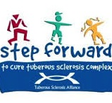 Step Forward to Cure Tuberous-Sclerosis Complex Walk