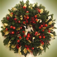 Wreath Making - SOLD OUT