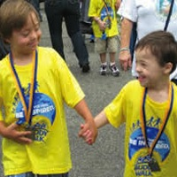 Down Syndrome Buddy Walk