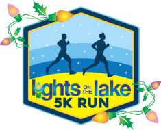30th Anniversary Lights on the Lake 5K Run - SOLD OUT