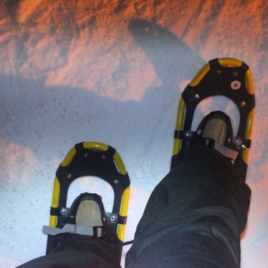 Guided Moonlight Snowshoe Hike<br>CANCELLED
