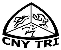 CNY Triathlon Club Weekly Training