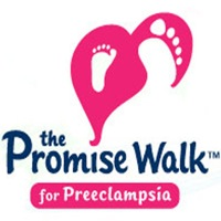 The Promise Walk for Pre-eclampsia