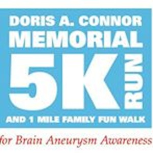 Doris A. Connor Memorial Walk/Run