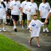 Scleroderma Foundation Walk