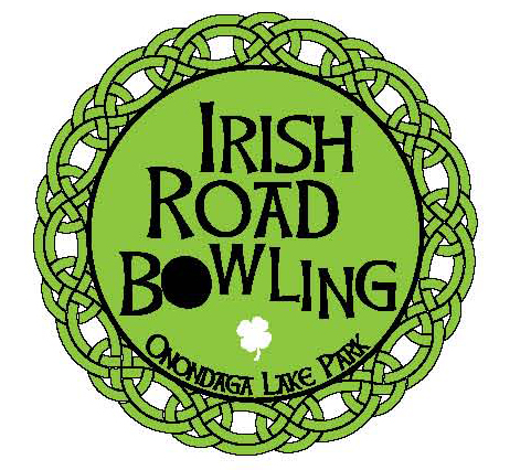 Irish Road Bowling