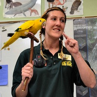 AAZK National Zookeeper Week