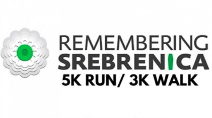 Srebrenica Remembrance Walk/Run - CANCELLED
