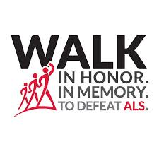 Walk to Defeat ALS - CANCELLED