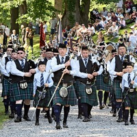 CNY Scottish Games & Celtic Festival - CANCELLED